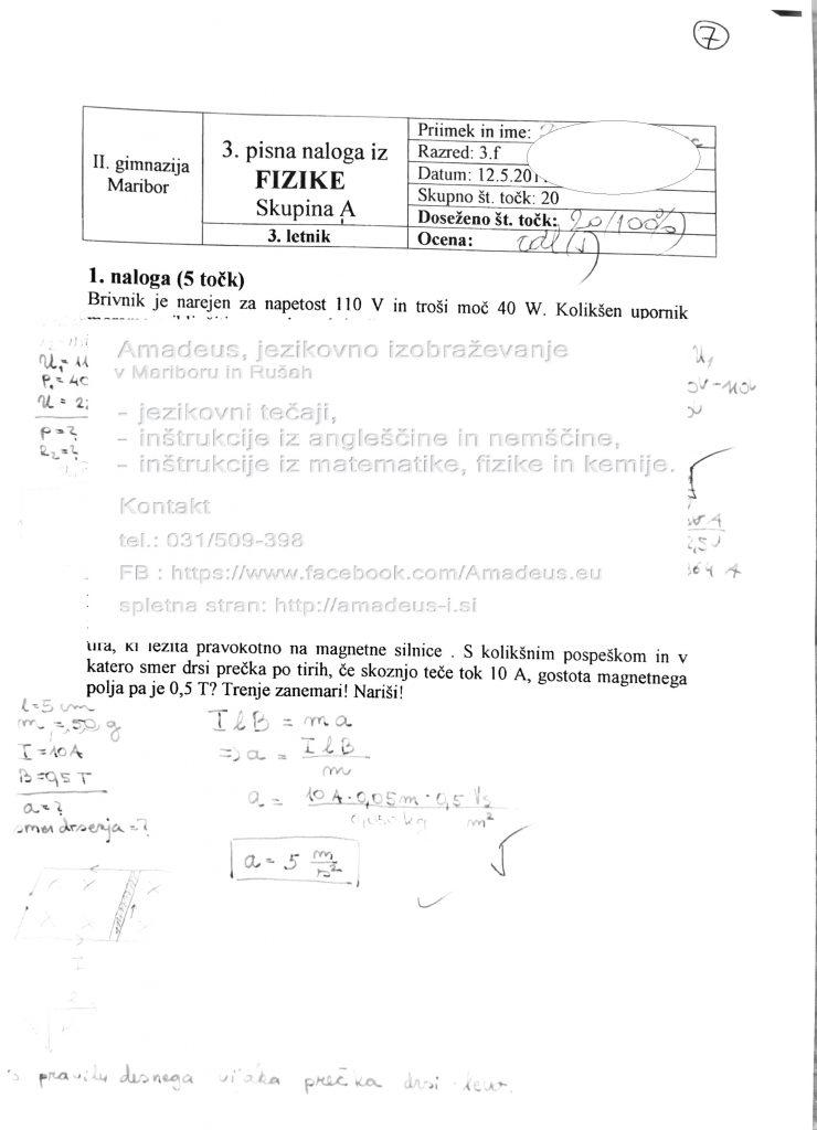 fizika prof Crnac