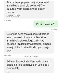Fizika, redni test - prof_Crnjac - januar_2021