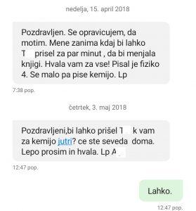 Fizika - redni test - prof_Crnjac - maj 2018, 3.letnik
