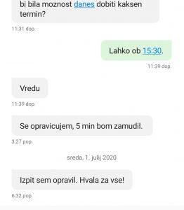 Matematika, 2_letnik, prof_Tjaša_Kuster, popravni mizpit - julij 2021